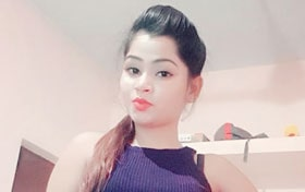 Escort Girl in Bangalore